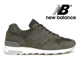 【生産終了】ニューバランス NEW BALANCE M1400 MI ブラック オリーブ メンズ レディース 【国内正規品】