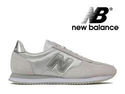 ニューバランスレディースNEWBALANCEWL220HCWHITEホワイト白スニーカー【国内正規品】