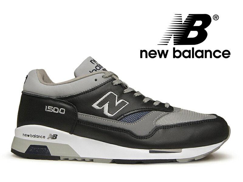 【ポイント20倍】ニューバランス NEW BALANCE M1500 UK UC チャコール イングランド 1500 【国内