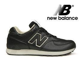 223928711a49f ニューバランス NEW BALANCE M576 UK CKK ブラック/ベージュ 黒レザー メンズ スニーカー イングランド【国内
