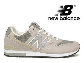 【残り26.5センチのみ】ニューバランス NEW BALANCE MRL996 AG クールグレー レディース メンズ【国内正規品】
