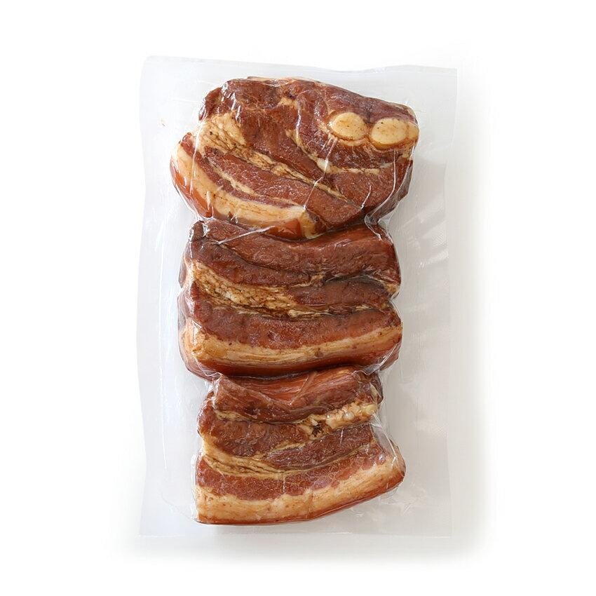 【272個追加販売】フランス風豚の角煮リヨン!角煮ファンなら見逃せないレア食材です!【約300g】【冷凍】