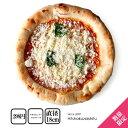 ピザ 濃厚なイタリア産モッツァレラ使用!本格ナポリ風マルゲリータ!大人気のピッツァが数量限定で!生地から美味し…