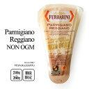 パルミジャーノ・レッジャーノ・18ヶ月熟成【約240g~260g】【冷蔵/冷凍可】NON-GMO