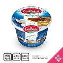 【500g×2個セット】ガルバーニ マスカルポーネ チーズ 【冷蔵のみ】【D+1】