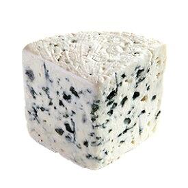 フランス産 ロックフォール チーズ 【約320g】【12,000円(税別)/kg単価再計算】【冷蔵/冷凍可】【D+2】
