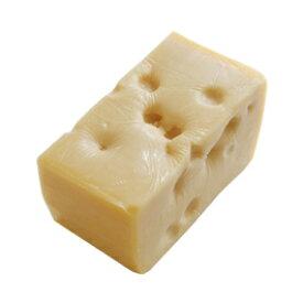 スイス産/エメンタールチーズ | emmental | cheese | チーズ |【約1kg】【3,800円(税別)/kg単価再計算】【冷蔵/冷凍可】【D+2】【父の日 ギフト プレゼント お返し お中元 パーティ】