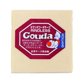 ゴーダ チーズ 約500g (ゴーダチーズ) (260円/100g当り再計算) 【冷蔵/冷凍可】【D+2】
