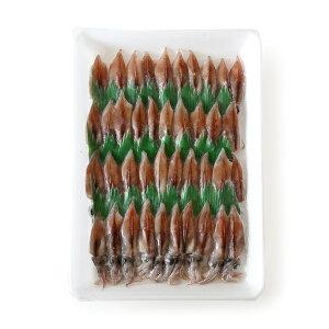 お刺身用ホタルイカ40杯入!【280g】 お刺身(生)で食べられる高鮮度!ぷりっぷり食感と肝の濃厚な旨味をお楽しみ下さい。パスタなどにもご利用頂けます♪