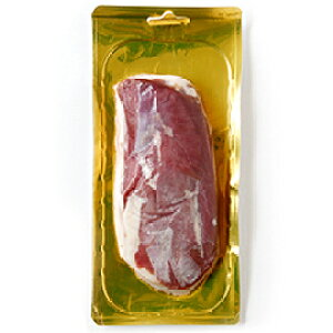 フィレ ド カナール チェリバレー種 ステーキカット【合鴨ロース肉】【200-240サイズ】フィレドカナール【冷凍のみ】【D+0】
