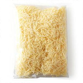 無添加こだわる大人の配合S-2!料理にぶっかける専用のチーズです!【セルロースは一切使用しておりません。原材料は全てこだわりのニュージーランド産を使用しております。シュレット チーズ【200g】【D+2】