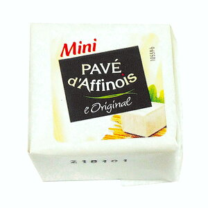 ミニパヴェダフィーノワ 【30g】【白カビチーズ】【冷蔵のみ】【D+2】