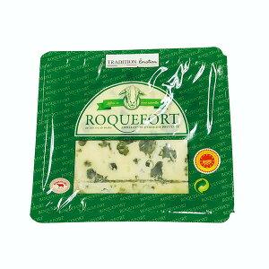 ロックフォールチーズ 【100g】【ブルーチーズ】【D+2】
