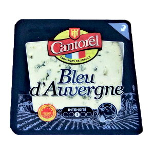 ブルードベルニュ 【125g】【冷蔵/冷凍可】【ブルーチーズ】【ブルードヴェルニュ】【D+2】