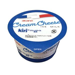 クリームチーズアイス (カップ入り)【70g】【冷凍のみ】