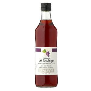 ボフォール 赤ワイン ヴィネガー 【500ml】【常温/全温度帯可】 ビネガー 酢