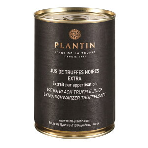 プランタン トリュフ ジュース 缶 【200g】【常温/全温度帯可】 トリュフ
