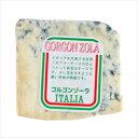 【朝のチーズバイキング】ゴルゴンゾーラピカンテDOP【約80g】【冷蔵/冷凍可】【D+2】