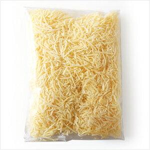 無添加こだわる大人の配合S-2!料理にぶっかける専用のチーズです!【セルロースは一切使用しておりません。原材料は全てこだわりのニュージーランド産を使用しております。シュレットチーズ【200g】【D+2】