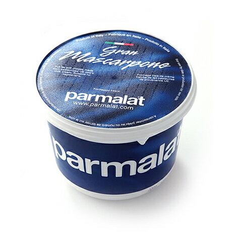 パルマラット マスカルポーネ チーズ 【500g】【冷蔵のみ】【D+1】