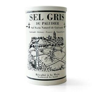 フランス ゲランド産 グロセル(セルグリ)(食塩) 紙容器入り【1kg】【常温/全温度帯可】【D+0】