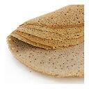 フランス産パート ガレット サラザン (蕎麦粉のガレット)【500g(直径27cm・10枚入り)】【冷凍のみ】