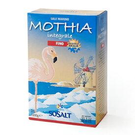 モティア サーレ インテグラーレ フィーノ (細粒塩)(食塩)【1kg】【常温品/全温度帯可】【D+0】