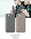 ポイント10倍 保護フィルムプレゼント中 iPhone8 iPhone7 ケース カバー STI:L KAISER(スティール カイザーツー)バータイプ ポリカ…