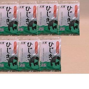 国産 天然乾燥ひじき(青森県[三陸]産)<40g>7袋