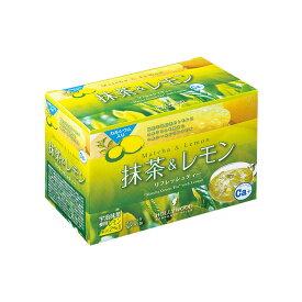 ハリウッド化粧品 抹茶&レモン 210g【7g×30包】