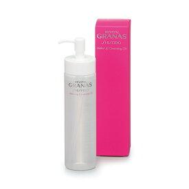 資生堂 リバイタル グラナス メーククレンジングオイル サラサラとした洗い上がり グラナスフローラルの香り