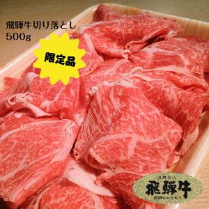 飛騨牛 お値打ち 切り落とし 500g (冷凍)送料無料 こま切れ 小間切れ 訳あり わけあり おためし お得 国産 和牛 黒毛和牛 牛肉 お肉