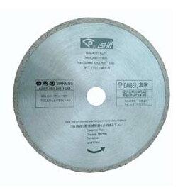 石井セラエース DI-18018C ダイヤモンドホイール 【石井超硬工具製作所】≪代引き不可・メーカー直送≫