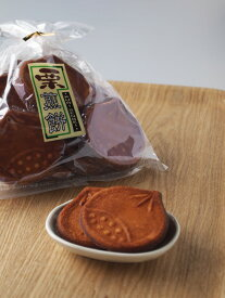 山口製菓 栗煎餅 栗せんべい(18枚)