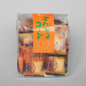あられ おかき こんがりコーン 54g 森白製菓 ご自宅用 せいべい 煎餅