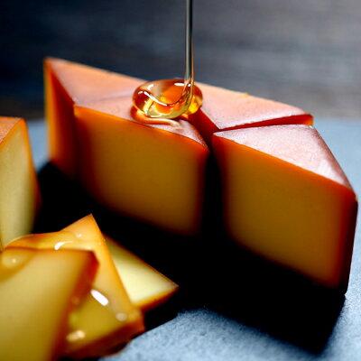 スモークチーズピート燻製チーズPREMIUMスモーキーフレーバーSMOKYFLAVOR