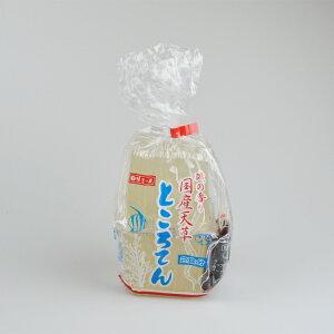 谷田商店 伊豆 天草 ところてん 150g 2個入り 6個セット ダイエットにも