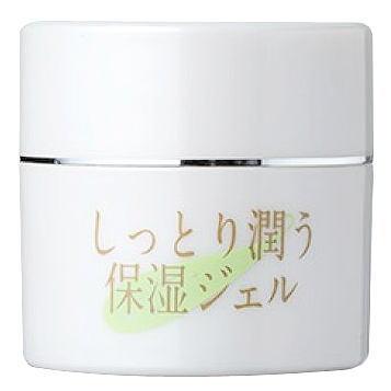 ミドリムシのちから しっとり潤う保湿ジェル 30g【送料無料】【10】