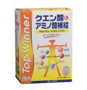 クエン酸&アミノ酸補給 トップウィナー(30包×6個セット)スカイ・フーズ【送料無料】