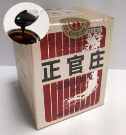 【第3類医薬品】正官庄高麗紅参精 30g【送料無料】