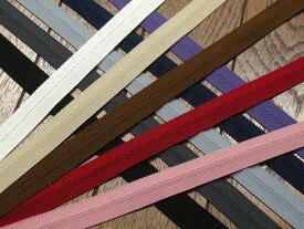 縁取りテープ ポリエステル ニットバインダーテープ 20mm巾 10色 bld50294 #SIC-2304 [オーダーカット 1m単位] 【RCP】