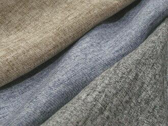 (売切れ products) (Brown, Navy, black) Japan-made linen size: print E