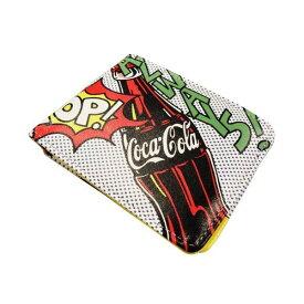 コカコーラ ウォレット ■ 二つ折り 財布 アメリカン雑貨 【あす楽対応】【メール便可】