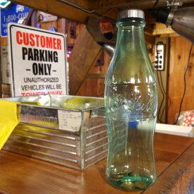 貯金箱 コカコーラ プラスチックボトルバンク ■ おしゃれ かわいい 大きい 500円玉 コカ・コーラ グッズ 雑貨 瓶 ペットボトル アメリカン雑貨