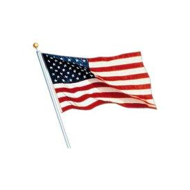 【お買い物マラソン限定クーポン対象】【メール便送料無料】 ナイロンUSAフラッグ ■ 星条旗 アメリカン国旗 アメリカン雑貨 【あす楽対応】