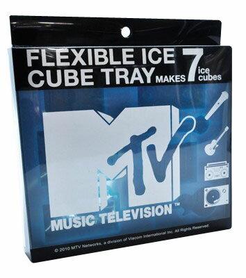 【製氷皿】MTVアイストレー ■ 面白 おもしろ アメリカン雑貨 【あす楽対応】