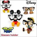 【ディズニー メガネホルダー】disney 眼鏡 ミッキー ピノキオ glasses インテリア メガネスタンド アメリカ雑貨 アメリカン雑貨【楽ギフ_包装】
