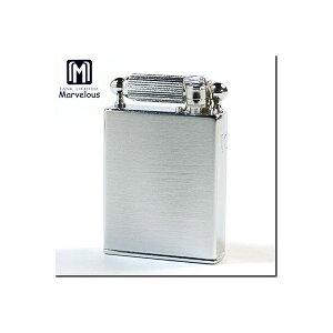 マーベラス タンクライター Marvelous G-Type ■ オイルライター アメリカン雑貨
