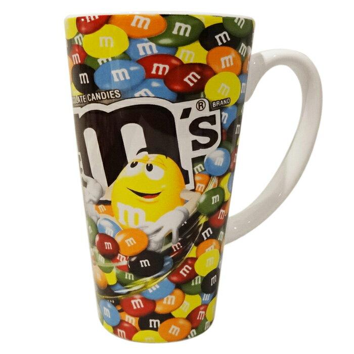 m&m's ワールドマグ ■ エムアンドエム マグカップ チョコレート アメリカン雑貨 【あす楽対応】