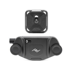 Peak Design ピークデザイン キャプチャー V3 カメラアクセサリー